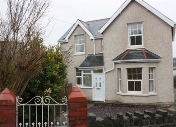 Thumbnail 3 bed detached house for sale in LL28, Glan Conwy, Conwy