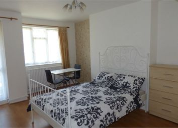 Thumbnail Room to rent in Russell House, Saracen Street
