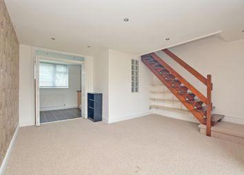 Thumbnail 2 bed maisonette to rent in Rutland Court, Caveside Close, Chislehurst, Kent