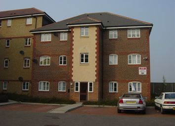 Thumbnail 2 bed flat for sale in Admiral Court, Stern Close, Barking