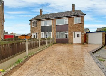 3 bed semi-detached house for sale in Grange Close, Hatfield, Doncaster DN7