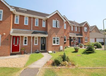 Thumbnail 3 bed terraced house to rent in Thyme Avenue, Whiteley, Fareham