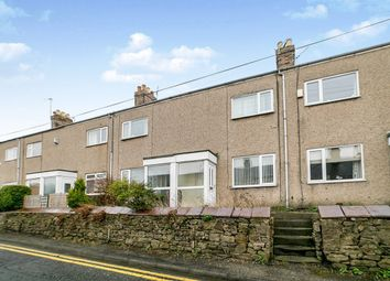 Thumbnail 2 bed terraced house for sale in North View Terrace, Prudhoe, Northumberland