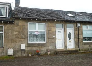 Thumbnail 1 bed terraced house to rent in Barefield Street, Larkhall