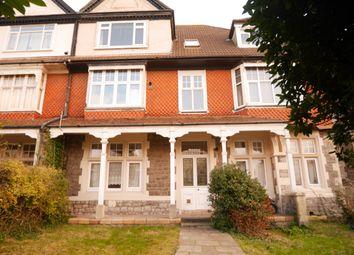 Thumbnail Studio to rent in Trewartha Park, Weston-Super-Mare, North Somerset