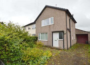 Thumbnail 3 bedroom semi-detached house for sale in Gayle Avenue, Shap