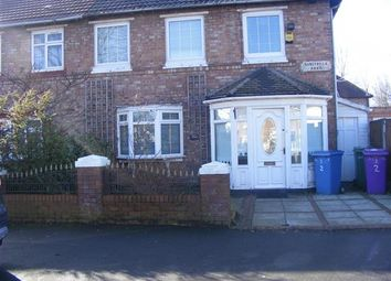 Thumbnail 3 bed semi-detached house for sale in Sandyville Road, Walton, Liverpool