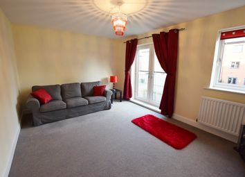 Thumbnail 3 bed town house to rent in Cable Place, Hunslet, Leeds