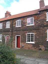 Thumbnail 2 bed terraced house to rent in Redbourne Street, Scunthorpe