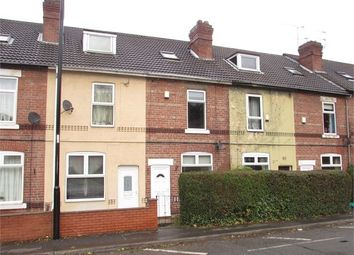 3 bed terraced house for sale in Ferry Terrace, Low Road, Conisbrough, Doncaster DN12