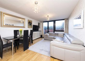 Thumbnail 2 bed flat for sale in Britten Close, Hampstead Garden Suburb, London