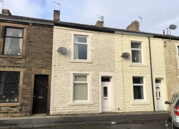 Thumbnail 2 bed terraced house to rent in Robert Street, Accrington, Lancashire
