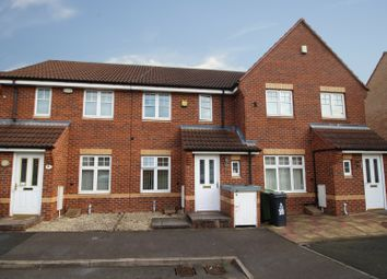 Thumbnail 2 bedroom terraced house for sale in Yale Road, Willenhall, West Midlands
