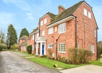 2 bed flat to rent in Yarnton Court, Kidlington OX5