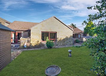 Thumbnail 4 bed detached bungalow for sale in The Riggs, Falkland, Cupar
