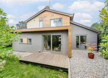 Thumbnail 4 bed detached house for sale in Fox Close, Garsington, Oxford