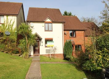Thumbnail 3 bedroom end terrace house to rent in Heron Way, The Willows, Torquay