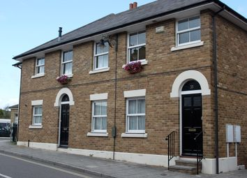 Thumbnail 2 bed flat to rent in Peelers Court, Kirbys Lane, Canterbury