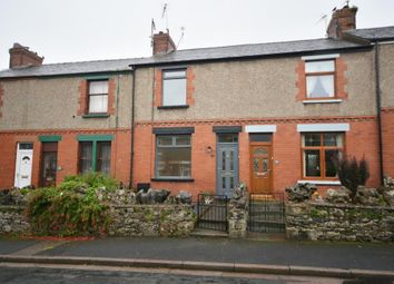 Thumbnail 3 bed terraced house for sale in Aldwych Terrace, Ulverston