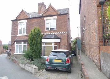Thumbnail 3 bed semi-detached house for sale in Wilmot Street, Ilkeston, Derbyshire