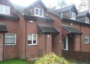 Thumbnail 1 bed terraced house for sale in Brandon Place, Bellshill, Lanarkshire