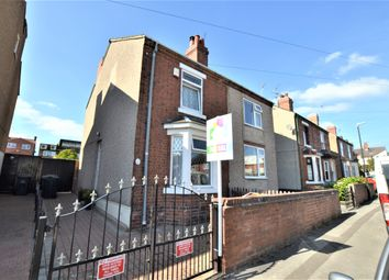 Thumbnail 2 bed semi-detached house for sale in Meadow Road, Ripley