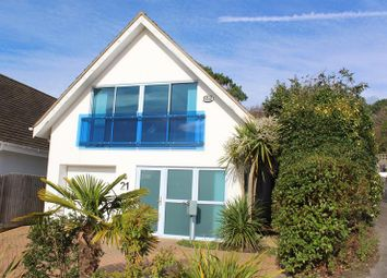 3 bed detached house for sale in Partridge Drive, Lower Parkstone, Poole BH14