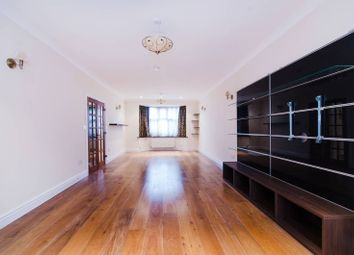 Thumbnail 4 bedroom property to rent in Hill Road, Pinner