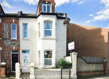 Thumbnail 3 bed end terrace house for sale in Pier Road, Littlehampton, West Sussex