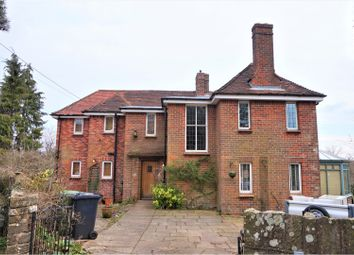 Thumbnail 4 bed detached house for sale in Victoria Road, Coleford