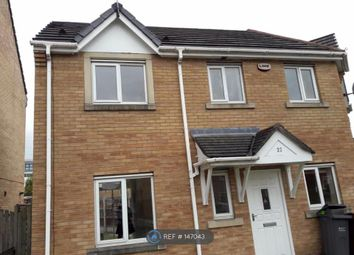 Thumbnail 3 bedroom semi-detached house to rent in Ellis St, Manchester