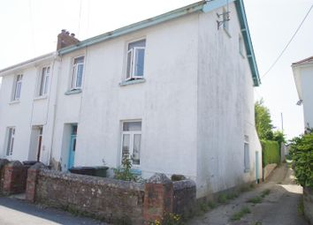 Thumbnail 3 bed semi-detached house for sale in Chapel Street, Braunton