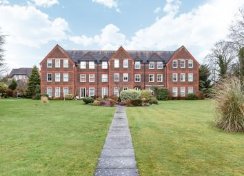 Thumbnail 3 bedroom flat for sale in West Court, West Drive, Sonning On Thames