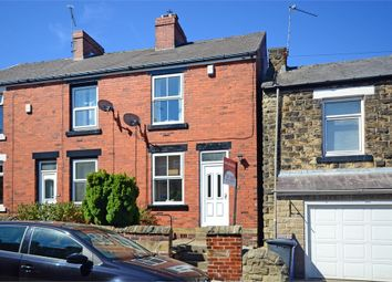 Thumbnail 3 bed end terrace house for sale in Seagrave Road, Gleadless, Sheffield