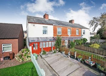 Thumbnail 2 bed end terrace house for sale in Morville Place, Tiverton
