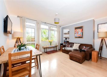 Thumbnail 2 bed property for sale in Haredale House, East Lane, London