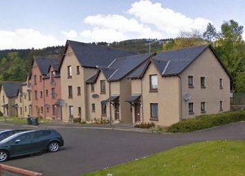 Thumbnail 1 bed flat for sale in 1 Bedroom, Ground Floor Flat. Craigard Road, Callander