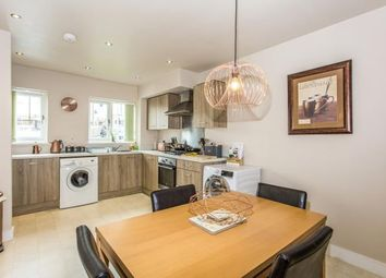 Thumbnail 3 bed semi-detached house for sale in Quaker Rise, Brierfield, Nelson, Lancashire
