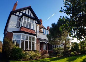 Thumbnail 5 bed detached house for sale in Balmoral Road, Lytham St. Annes