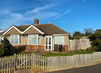 2 bed semi-detached bungalow for sale in Templar Drive, Kingsthorpe, Northampton NN2