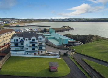 Thumbnail 2 bed flat for sale in 2, Ramore Green, Portrush