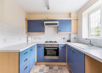 Thumbnail 2 bed property to rent in Lornas Field, Hampton Hargate, Peterborough