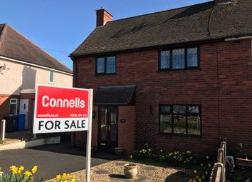 Thumbnail 3 bed semi-detached house for sale in Jenks Avenue, Kinver, Stourbridge