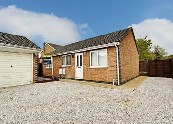 Thumbnail 3 bed bungalow for sale in Plantation Close, Beverley