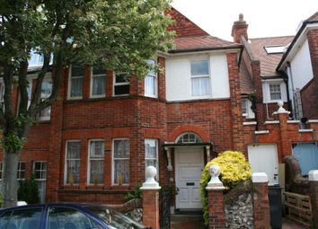 Thumbnail Room to rent in South Cliff Avenue, Eastbourne