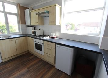 Thumbnail 2 bed flat to rent in Waverley Avenue, Beeston