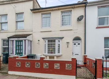 Thumbnail 3 bedroom terraced house for sale in Wellington Street, Gravesend, Kent, Gravesend