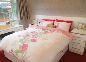 Thumbnail Room to rent in Meadowside Road, Upminster