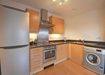 Thumbnail 1 bed flat to rent in Lennox Close, Romford
