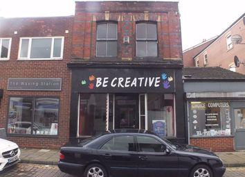 Thumbnail Retail premises for sale in Corporation Street, Stalybridge, Cheshire
